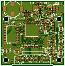 Baamdesign PCB design